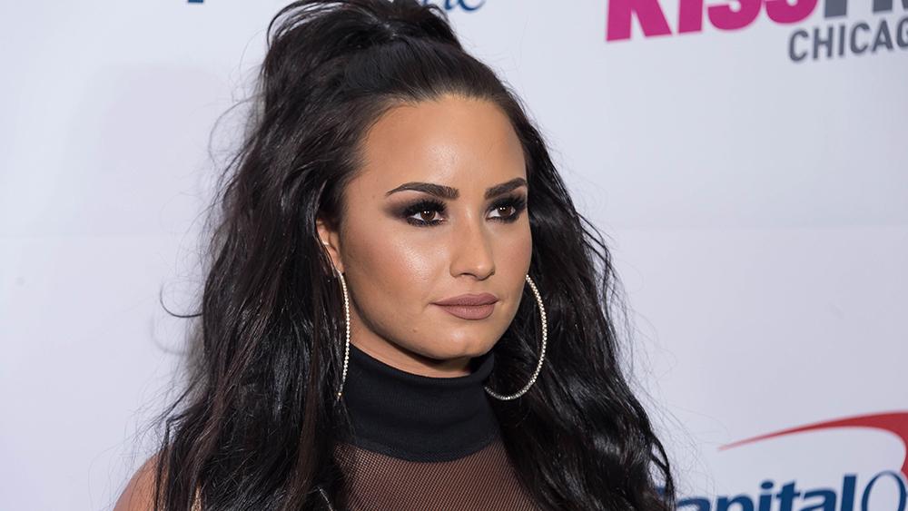 Demi Lovato: «Σκαρφάλωσε» στην κορυφή της λίστας των μουσικών με τις περισσότερες αναζητήσεις στο Google το 2018 | tlife.gr