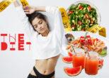 Δίαιτα για επίπεδη κοιλιά: Το μενού που θα σε απαλλάξει από το λίπος και το φούσκωμα