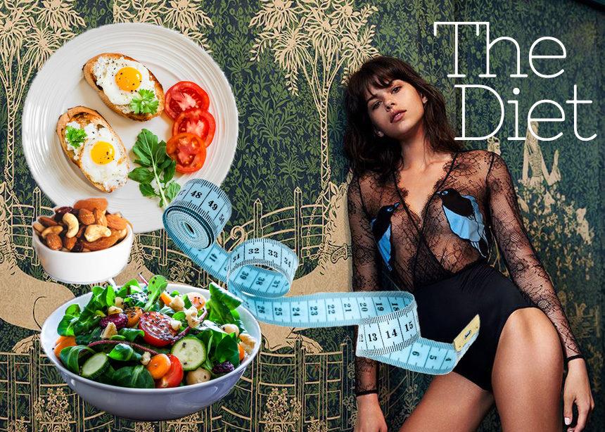 Δίαιτα με πρωτεΐνη: Χάσε έως και 6 κιλά μέσα σε ένα μήνα | tlife.gr
