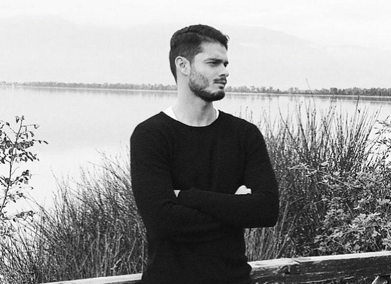 Nomads: Όσα δεν γνωρίζεις για τον Δήμο Χαριστέα, αδερφό του πρώην ποδοσφαιριστή Άγγελου Χαριστέα   tlife.gr