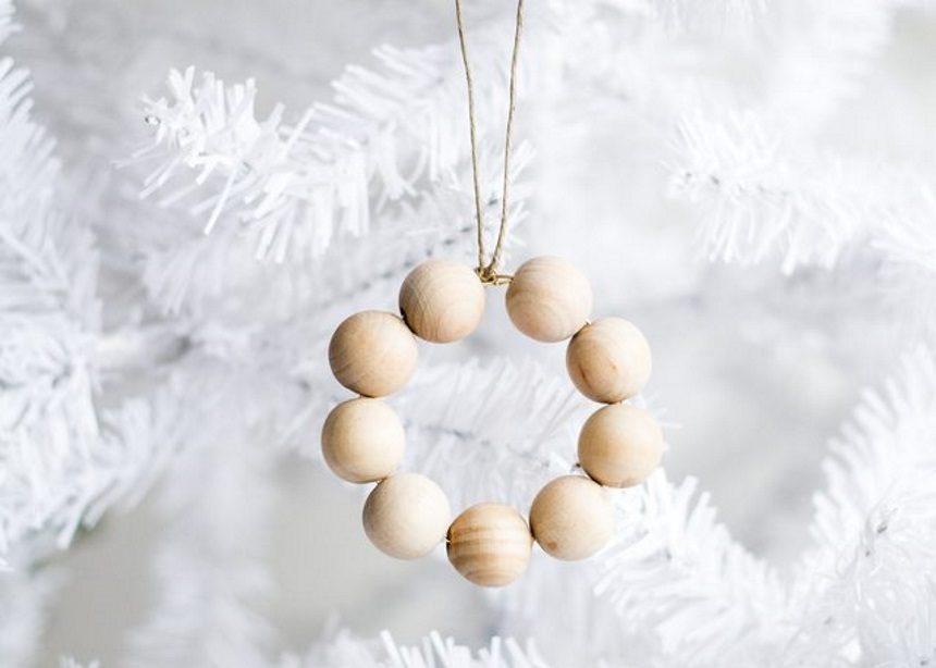 Αυτά τα DIY στολίδια θα τα κρατήσεις στο σαλόνι και μετά τα Χριστούγεννα! Trust me! | tlife.gr