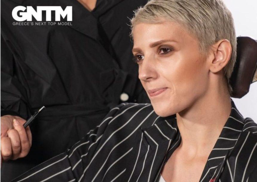 GNTM: Η πρώτη ανάρτηση της Έλντας Λάσκα μετά τη δεύτερη αποχώρησή της από το reality μόδας! | tlife.gr
