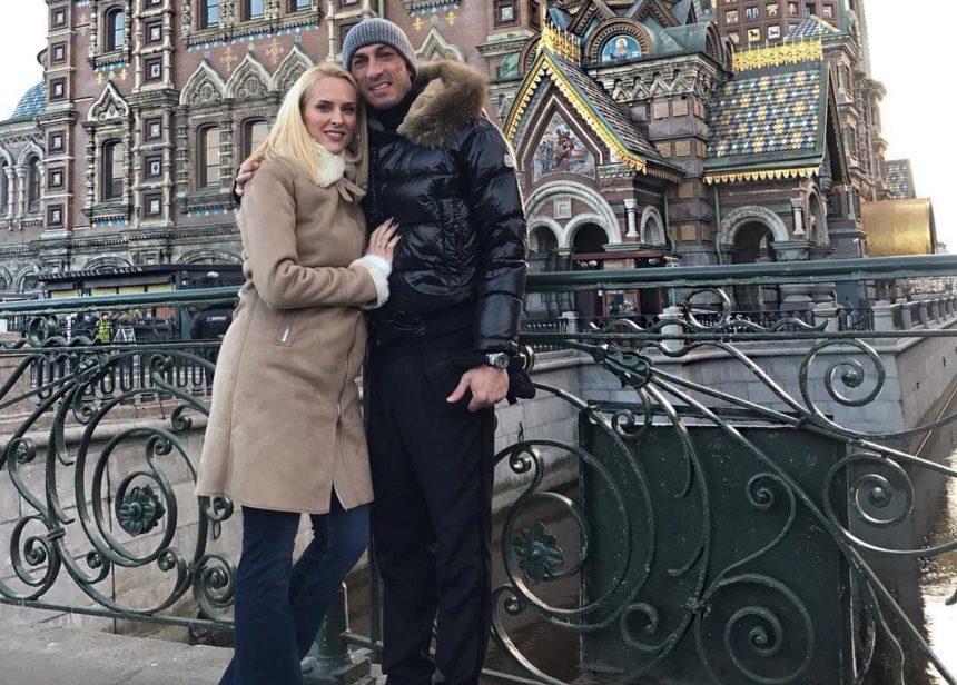 Η κόρη της Έλενας Ασημακοπούλου και του Μπρούνο Τσιρίλο έγινε 8! – Δες τις τρυφερές ευχές των γονιών της [pics] | tlife.gr