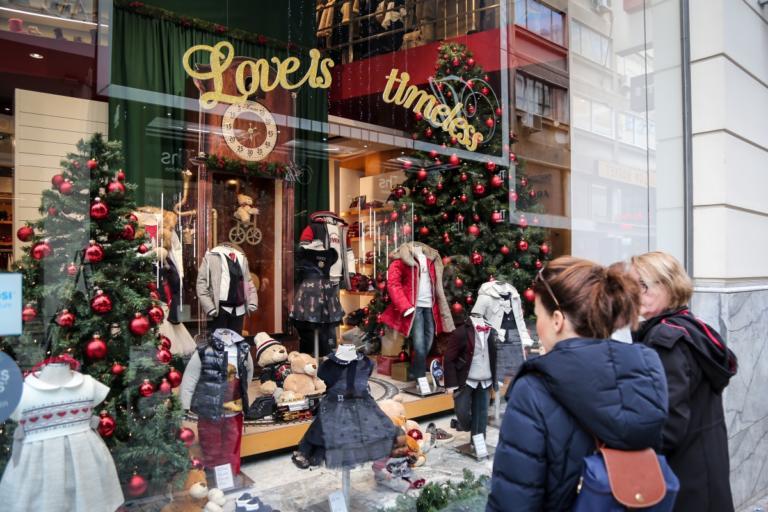 Εορταστικό ωράριο σήμερα 27/12: Τι ώρα κλείνουν τα μαγαζιά | tlife.gr
