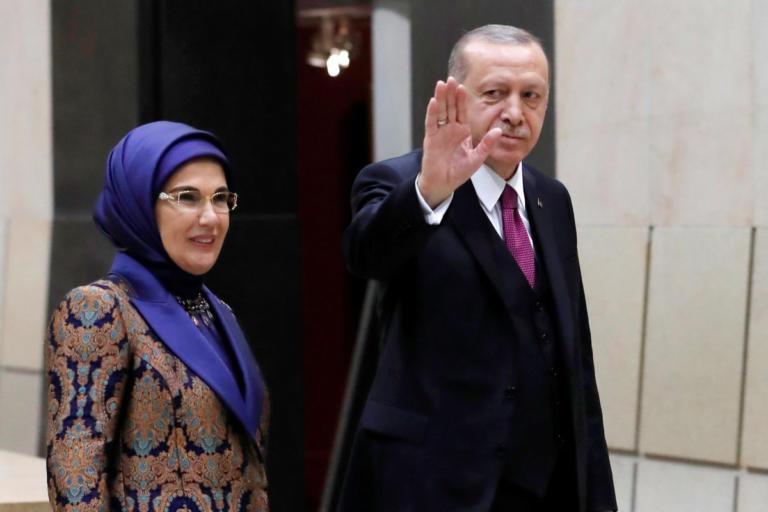 Ειδικό μενού για τον Ερντογάν στην G20 – Ο φόβος πως θα τον δηλητηριάσουν!   tlife.gr
