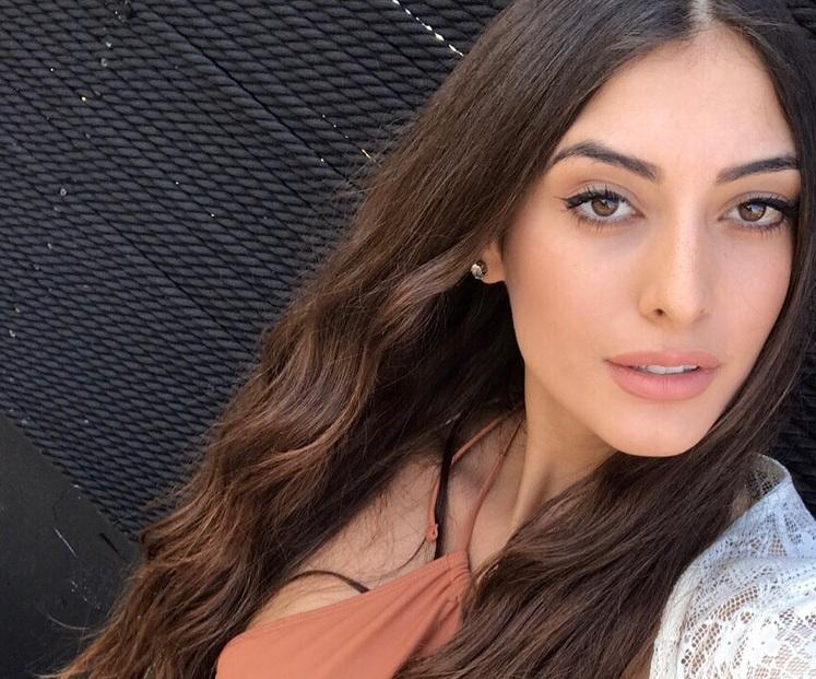 GNTM: Η Εύη Ιωαννίδου όταν έπαιζε σε διαφημιστικό σποτ για γνωστό τυρί! VIDEO   tlife.gr