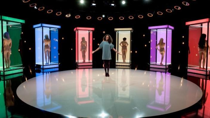 Σοκάρει το «γυμνό» reality στην Μεγάλη Βρετανία! Ο ανατρεπτικός τρόπος που διαλέγεις τον σύντροφό σου [pics] | tlife.gr