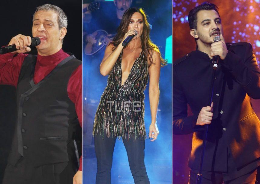 Λαμπερή πρεμιέρα για Αδαμαντίδη-Κοκκίνου-Αναστασιάδη στο «Fever»! [pics] | tlife.gr