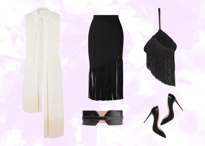 Κρόσσια στα ρούχα και τα αξεσουάρ! Η τάση που θα κάνει τα look σου ακόμα πιο stylish | tlife.gr