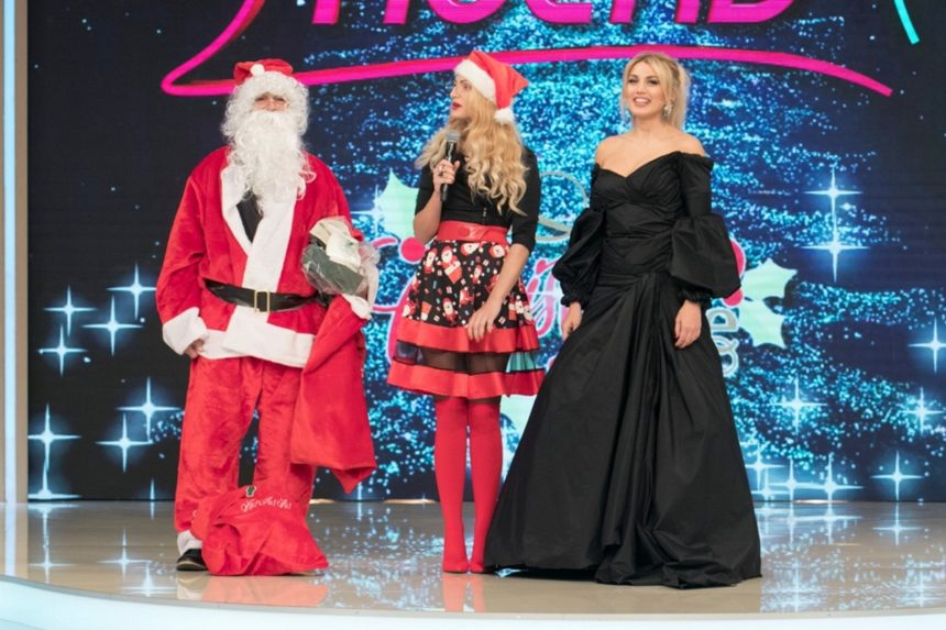 My Style Rocks: Όλα όσα θα γίνουν στο αποψινό gala! | tlife.gr