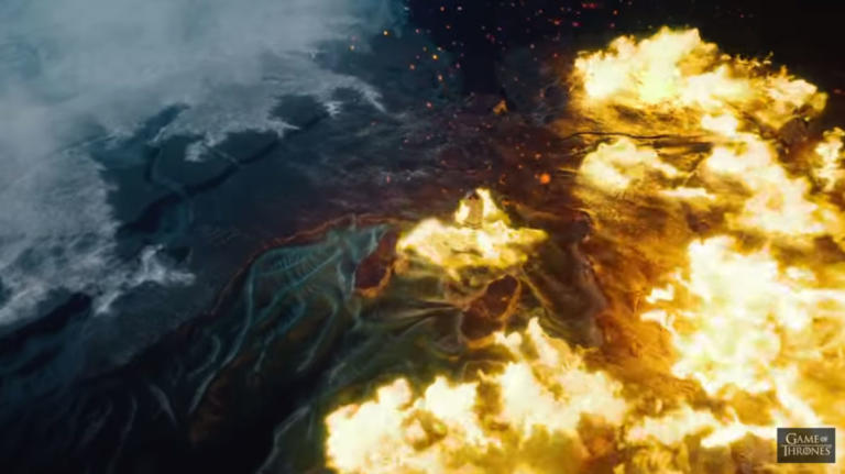 Game of Thrones: Πάγος και φωτιά! Το trailer για τον 8ο κύκλο μόλις κυκλοφόρησε – Video | tlife.gr