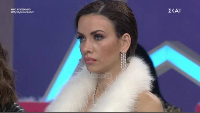 My Style Rocks: Αποχώρησε η Έλλη Γελεβεσάκη! | tlife.gr