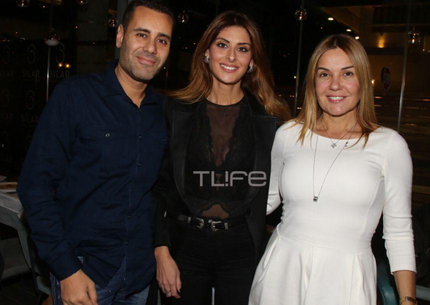 Opening για γκουρμέ εστιατόριο στην Γλυφάδα-Δες τους celebrities που έδωσαν το «παρών» [pics] | tlife.gr