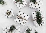 Gift wrapping ideas: Εσύ με ποιον από αυτούς τους 10 stylish τρόπους θα τυλίξεις τα δώρα σου;