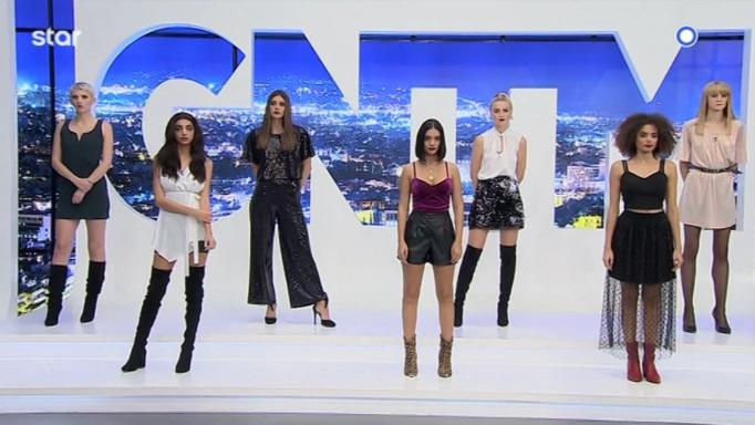 Ανατροπή στην αποχώρηση του Greece's Next Top Model! Δυο παίκτριες εκτός παιχνιδιού! | tlife.gr