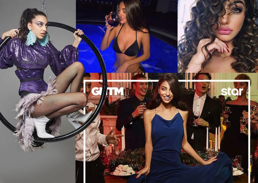 Ειρήνη Καζαριάν: Η πρώτη της audition στο GNTM, οι γκρίνιες και το πώς από outsider αναδείχθηκε η μεγάλη νικήτρια! [pics,video] | tlife.gr