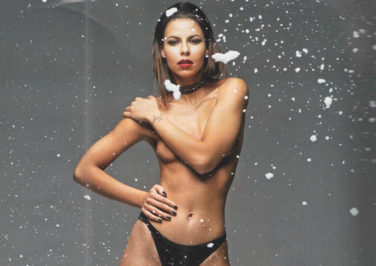 Μέγκι Ντρίο: Η sexy φωτογράφηση, το GNTM και το bullying που έχει δεχτεί [pics] | tlife.gr