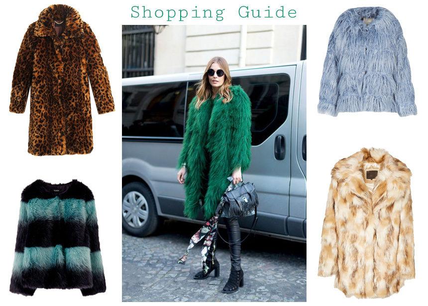 Οι χαμηλές θερμοκρασίες θέλουν γούνα! Αυτές είναι πιο stylish επιλογές που θα βρεις τώρα στην αγορά   tlife.gr