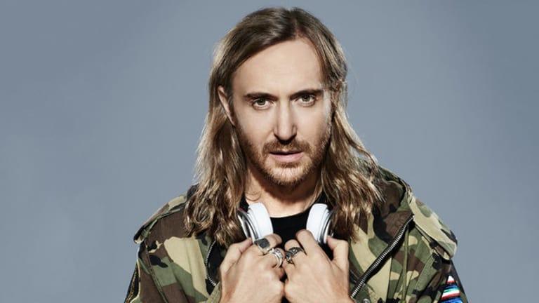 Στο στόχαστρο ο DJ David Guetta | tlife.gr