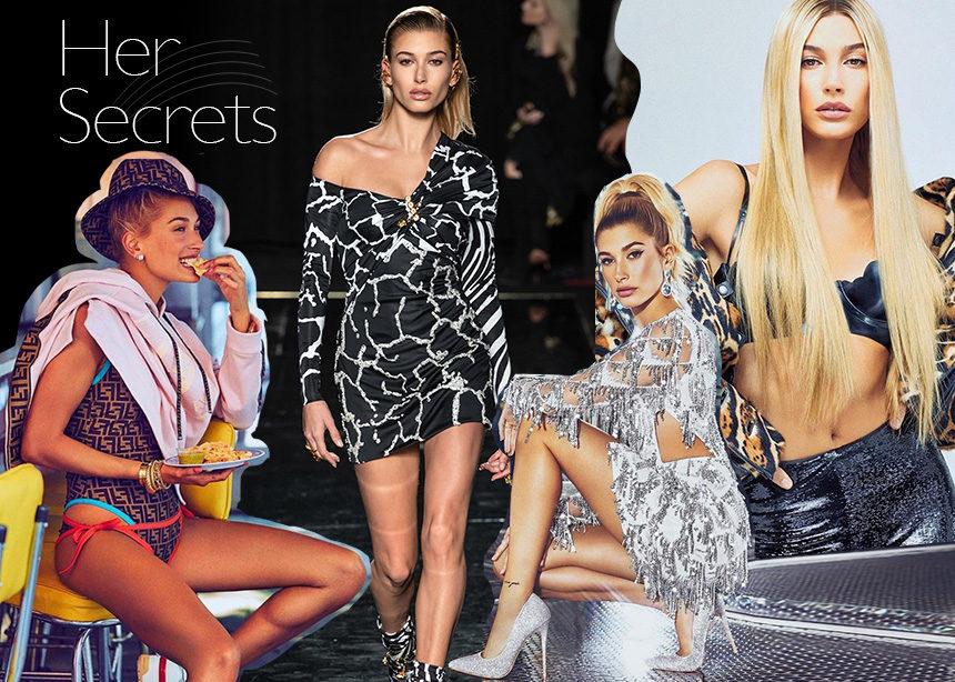 Τα fitness μυστικά της Hailey Baldwin (Bieber) και η σχέση της με τη γυμναστική και… τον ύπνο | tlife.gr