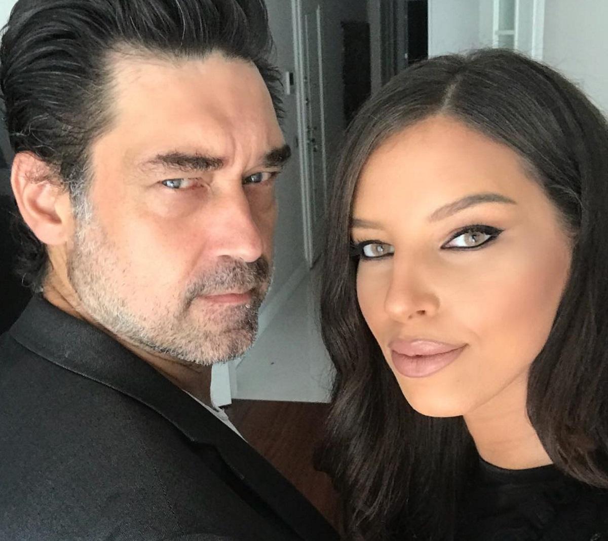 Μπουράκ Χακί: Ο κούκλος Τούρκος ηθοποιός ετοιμάζεται να παντρευτεί την Ελληνίδα σύντροφό του! | tlife.gr
