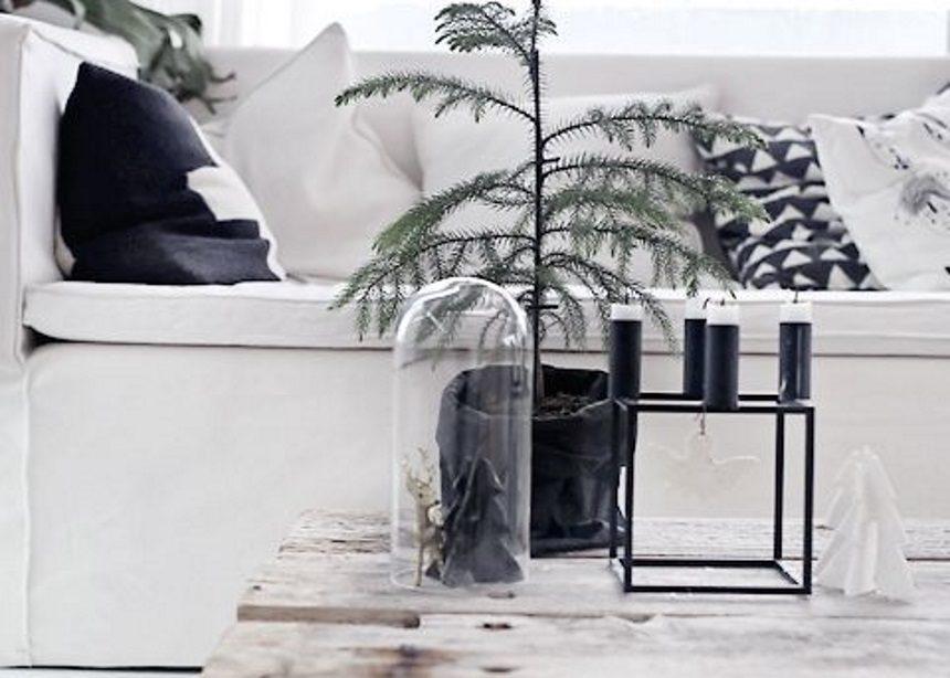 Christmas trends: Πέντε minimal και natural τάσεις για να στολίσεις το σπίτι σου   tlife.gr