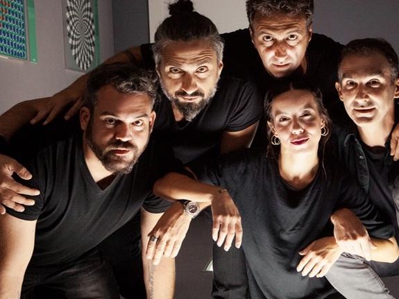 Homo Greco: O Πυγμαλίων Δαδακαριδης σκηνοθετεί για πρώτη φορά και πρέπει να δεις την παράσταση! [pics,video] | tlife.gr