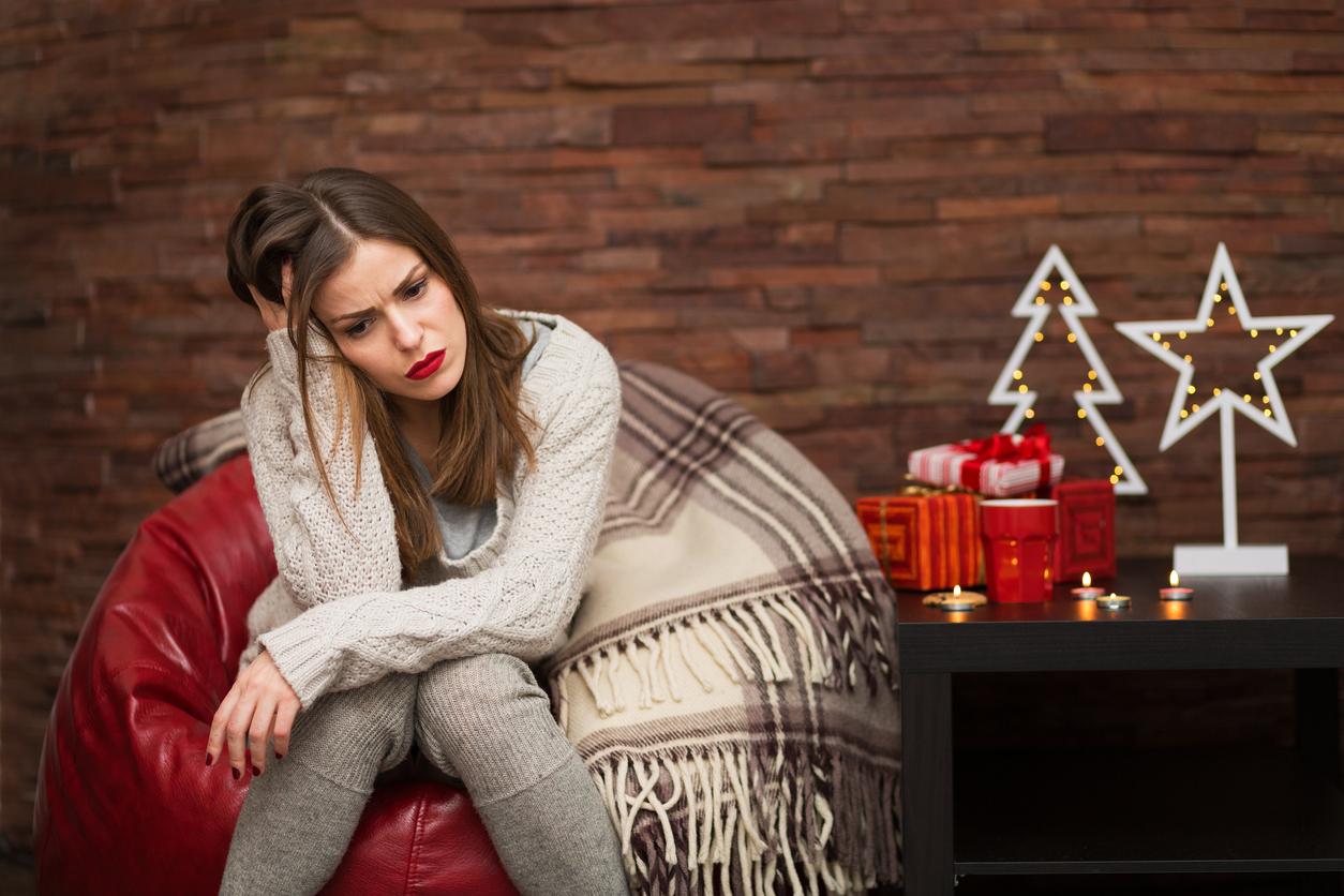 10 πιθανές αιτίες Χριστουγεννιάτικης κατάθλιψης ή μελαγχολίας   tlife.gr