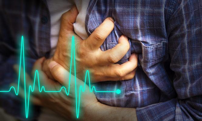 Η ξαφνική καρδιακή προσβολή σε υγιή άτομα μπορεί να οφείλεται σε ΑΥΤΟ   tlife.gr