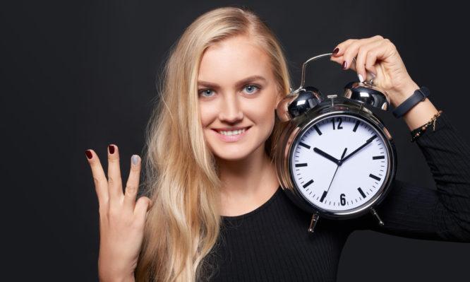 Όσοι είναι πάνω από 40 χρόνων πρέπει να δουλεύουν το πολύ 3 μέρες την εβδομάδα – Τι έδειξε έρευνα   tlife.gr