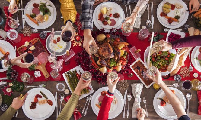 Χριστούγεννα και διατροφή: Ναι, η στρατηγική είναι για τους αδύναμους | tlife.gr