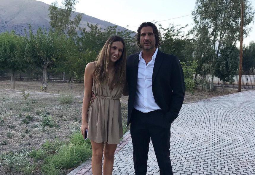 Κώστας Κοκκινάκης: Η κόρη του έγινε 18 και της έδωσε τις πιο… ανατρεπτικές ευχές! video | tlife.gr