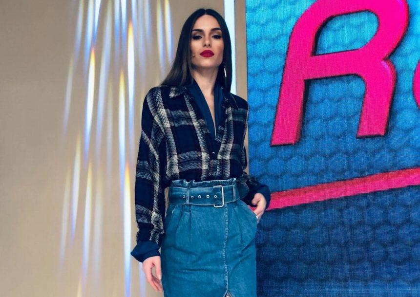 Ιωάννα Σιαμπάνη: Δεν φαντάζεσαι σε ποια εκπομπή είχαμε δει την παίκτρια του My Style Rocks! | tlife.gr