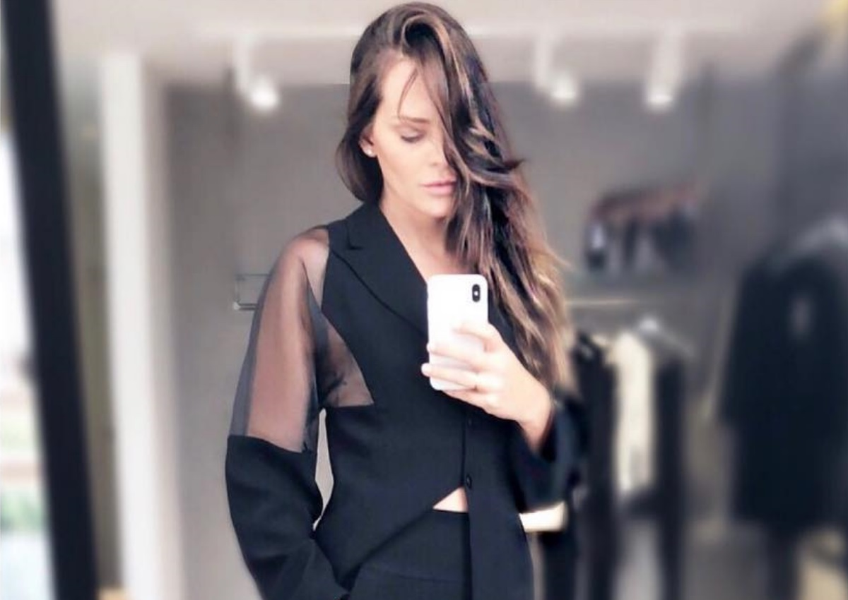 Κριτής σε τηλεοπτικό show η Υβόννη Μπόσνιακ – Το ανακοίνωσε μέσω Instagram! [video] | tlife.gr