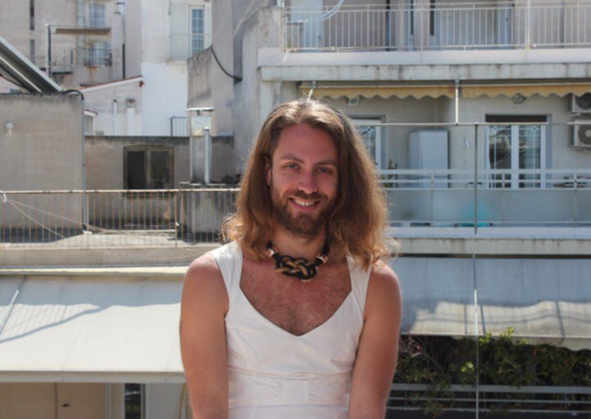 Το Jason-Αντιγόνη φωτογραφίζεται ολόγυμνο για πρώτη φορά! | tlife.gr