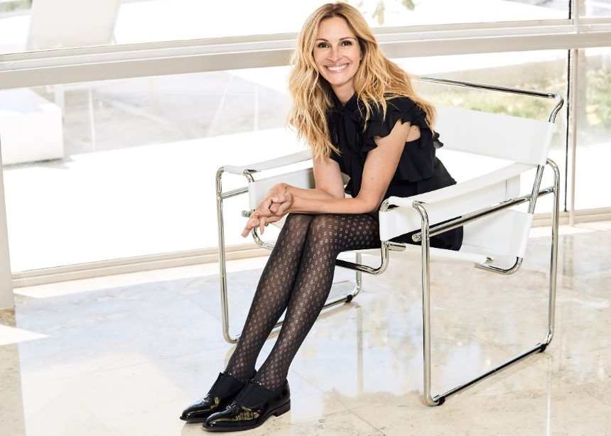 Το καλσόν της Julia Roberts έχει γίνει διάσημο σε όλο τον κόσμο   tlife.gr