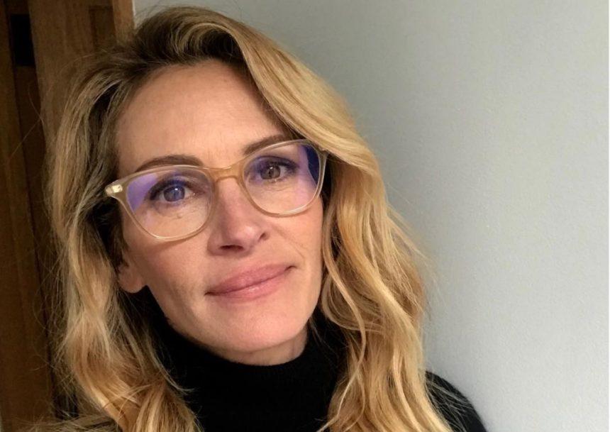 Julia Roberts: Ποιος είναι ο ξεκαρδιστικός λόγος που έγινε viral η ηθοποιός; [pics]   tlife.gr