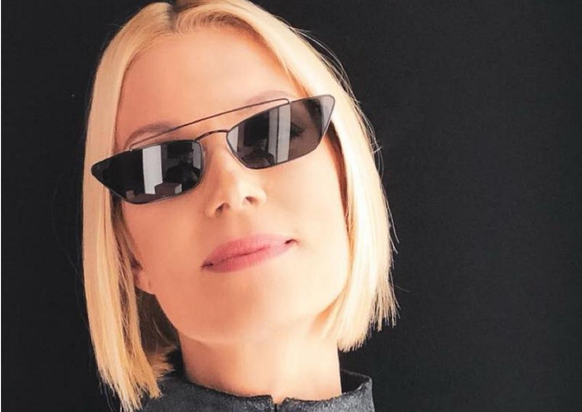 Βίκυ Καγιά: Η συμβουλή που δίνει σε όσες μιμούνται τις Kardashians! | tlife.gr