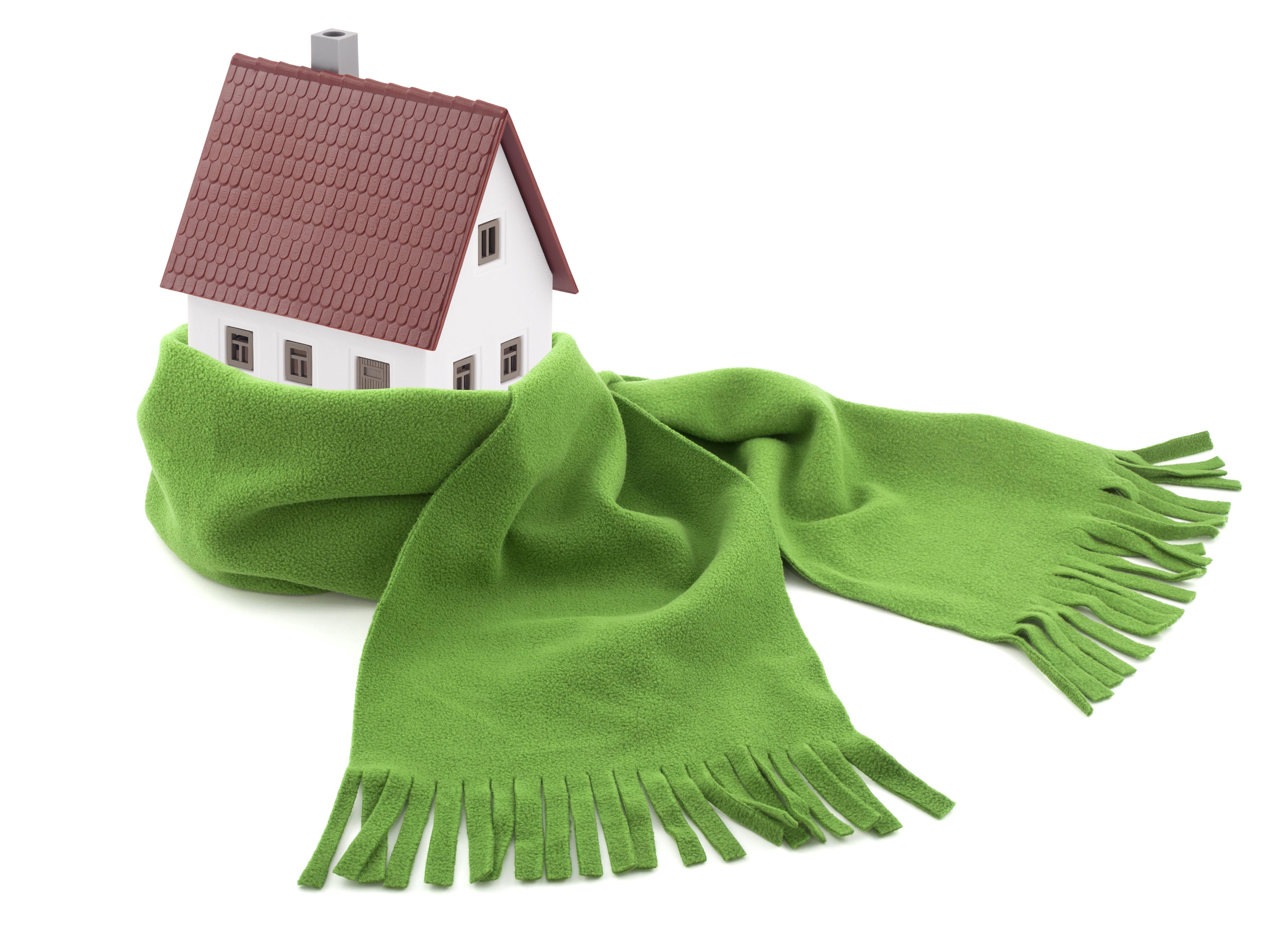 Συμβουλές για να κρατήσεις το σπίτι ζεστό αυτό τον χειμώνα