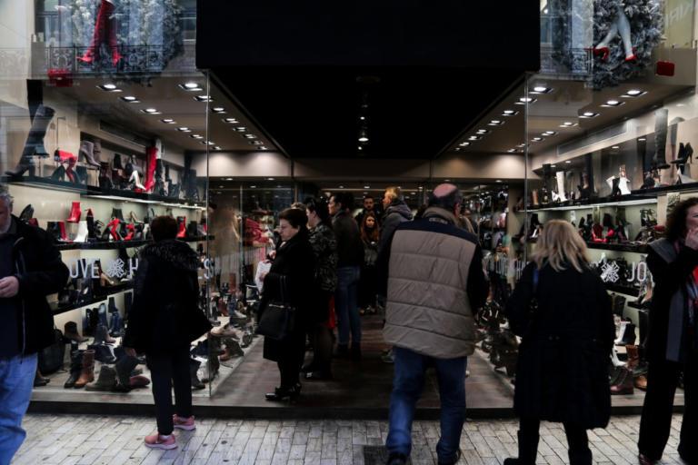 Τελευταία Κυριακή του 2018: Πώς θα λειτουργήσουν τα καταστήματα | tlife.gr