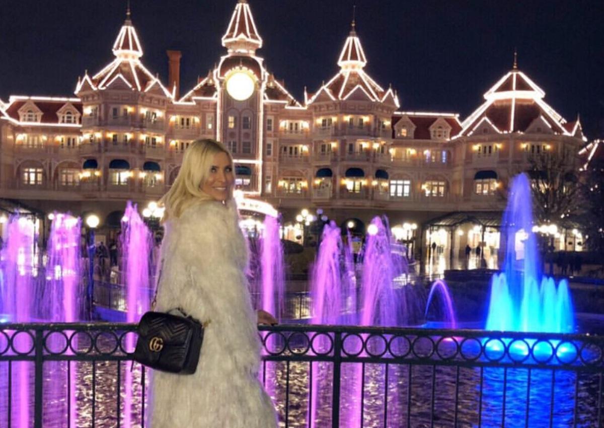 Κατερίνα Καινούργιου: Στο Παρίσι για τα Χριστούγεννα με τον σύντροφό της, Νάσο Αναστασόπουλο! [pics,video] | tlife.gr