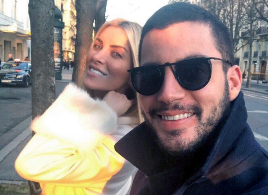 Επανασύνδεση για Κατερίνα Καινούργιου και Νάσο Αναστασόπουλο – Η κίνηση που το αποκάλυψε! | tlife.gr