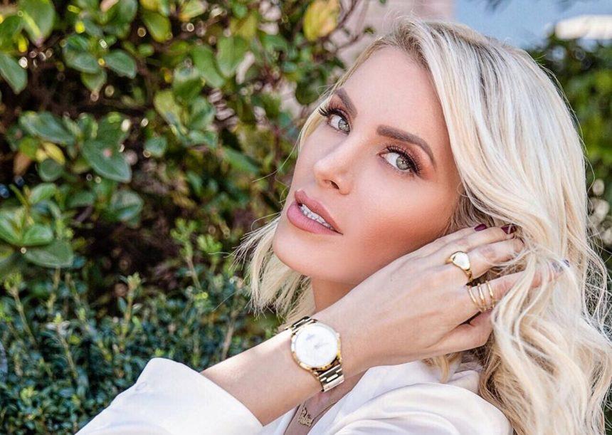 Κατερίνα Καινούργιου: Δύσκολες ώρες για την παρουσιάστρια – Έφυγε από την ζωή αγαπημένο της πρόσωπο | tlife.gr