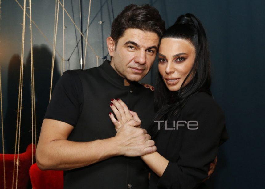 Κέλλυ Κελεκίδου – Νίκος Κουρκούλης: Παραμένουν ερωτευμένοι παρά τις φήμες χωρισμού [pics] | tlife.gr