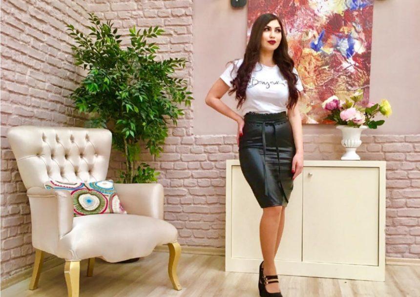 My Style Rocks: Ποια είναι η Κυριακή Τσανικίδη που συμμετείχε στο Power of Love; | tlife.gr