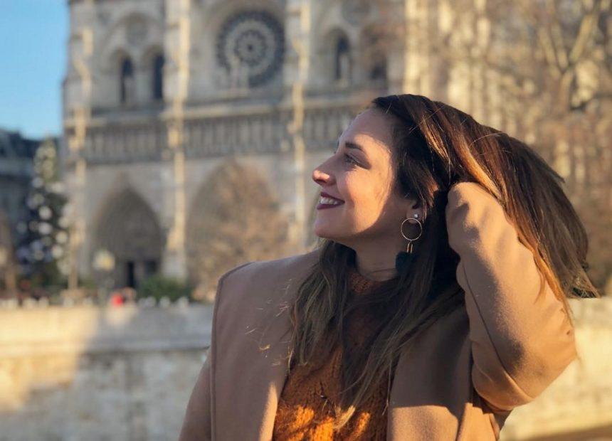 Κλέλια Πανταζή: Η τρυφερή εξομολόγηση για τον σύζυγό της! [pic] | tlife.gr