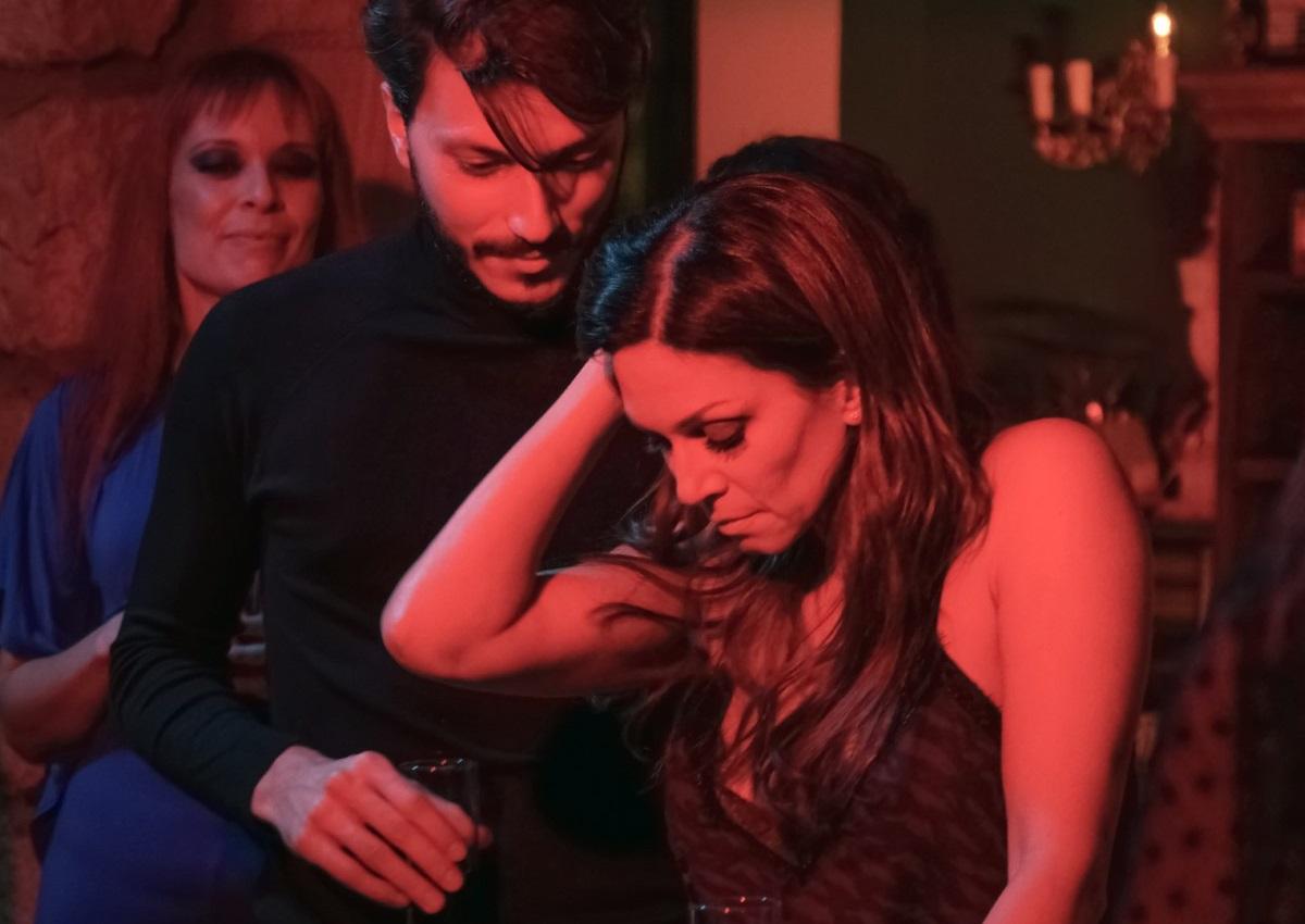 Έλλη Κοκκίνου: Στα παρασκήνια των γυρισμάτων του νέου της video clip για το single «Ξημερώματα Σαββάτου»! | tlife.gr