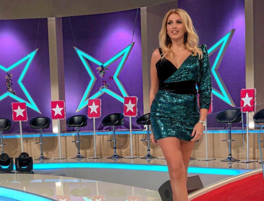 Κωνσταντίνα Σπυροπούλου: Μοιράζεται τις σκέψεις της για τη χρονιά που πέρασε! | tlife.gr