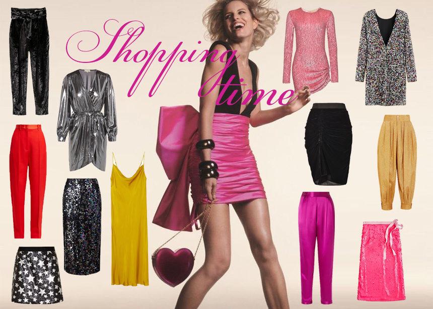 Εορταστικά πάρτι: Ιδέες για outfits που θα σε κάνουν την πρωταγωνίστρια της βραδιάς! | tlife.gr