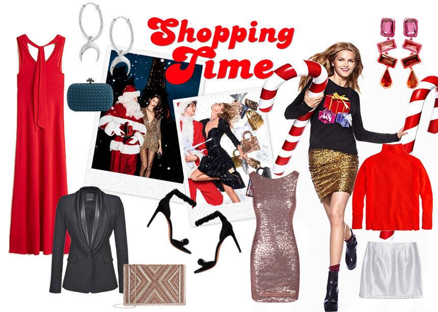 Πρωτοχρονιάτικο Ρεβεγιόν: Ρούχα και αξεσουάρ σε τρία διαφορετικά στιλ για να κλέψεις τις εντυπώσεις | tlife.gr
